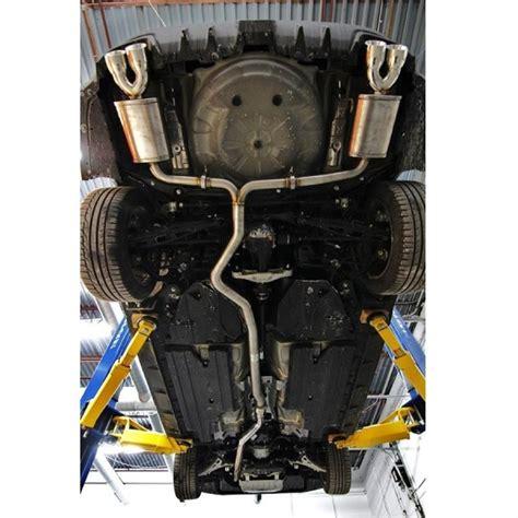 subaru exhaust system subaru wrx sti cat back exhaust 2015