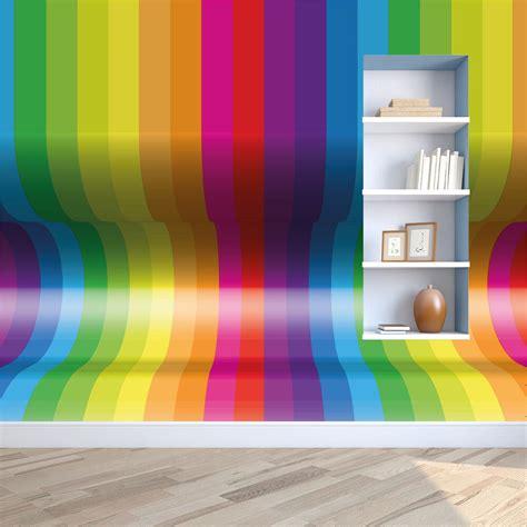 optical illusion wall paper wall mural wallpaper mm