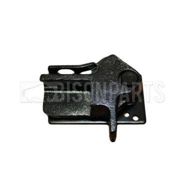 door lock keeper door lock keeper fits henderson whiting type 77 mr0046