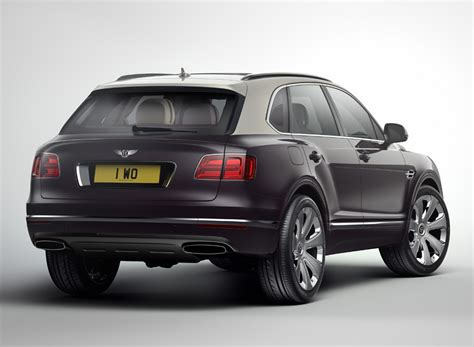 bentley suv 2018 the bentley bentayga mulliner is the most luxurious suv