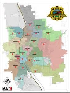 city of colorado springs stations