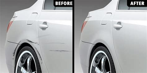 getting light scratches out of car paint 5 diy ways to fix dents and scratches on cars car from