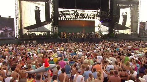 Thousands Attend Free Jimmy Buffett Concert Jimmy Buffet Concert Schedule