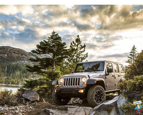 Jeep D Photo Jeep Wrangler 39 Photos En Haute D 233 Finition Hd