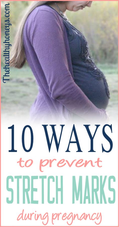 Health Tips Stretch Marks And Pregnancy by 10 Easy Ways To Prevent Stretch Marks During Pregnancy