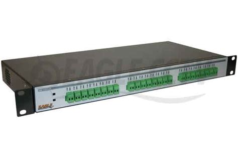 Rack Power Supply by E Rm 12dc 24 19 Quot Rack Mount 24ch 12vdc Power Supply