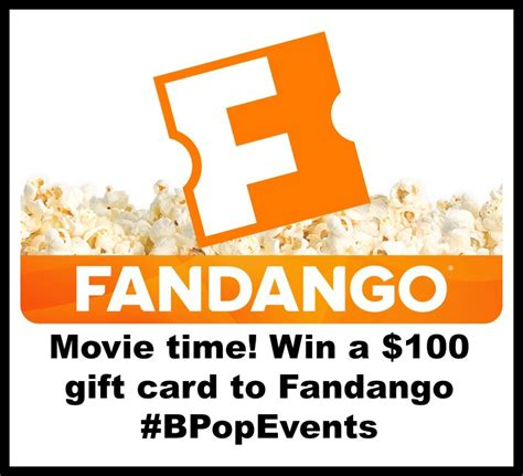 Can I Use Fandango Gift Card At The Theater - can i use a fandango gift card at the