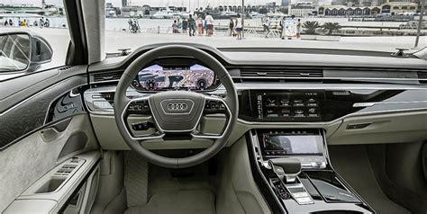 Audi Haus Stuttgart by Der Neue Audi A8 Im Check Auto Mobilit 228 T Badische