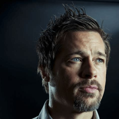 Gelled Hairstyles by 50 Diverse Brad Pitt Hairstyles Hairstyles World
