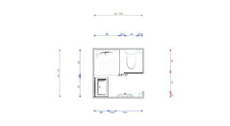 Am Nager Une Salle De Bain 738 by Plan Salle De Bain 7m2 Maison Design Apsip