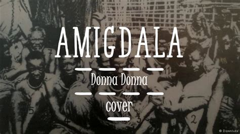 ost film gie donna donna amigdala donna donna cover youtube