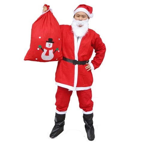 online get cheap santa suit aliexpress com alibaba group
