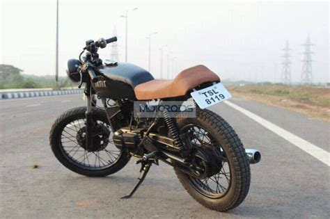 Bike Modification Center In Nashik by Mega Photo Gallery Of Modified Yamaha Rx 100 In India