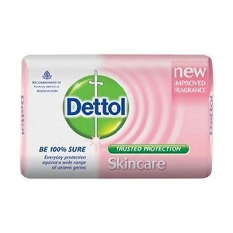 Dettol Sabun Batang Skincare 5x105g dettol antibakteriyel skincare kat莖 sabun 100 gr botanik ecza ki蝓isel bak莖m莖n en do茵al hali