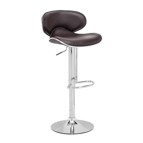 fly bar stool fly barstool by zuo modern in modern bar stools