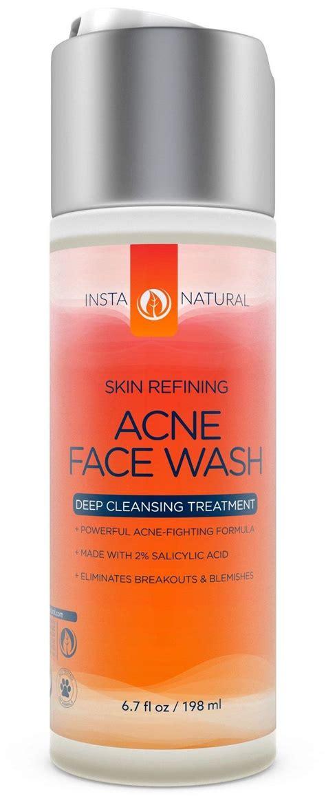 Acnes Facewash best 25 acne wash ideas on acne