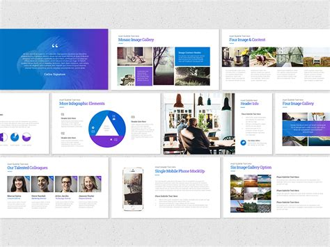 download latest design for powerpoint gradient powerpoint presentation by slide deck story