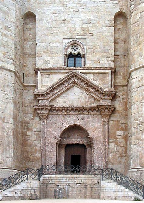 castel monte interno castel monte la uni 243 n exquisita de la geometr 237 a y la