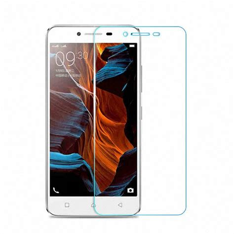 Tempered Glass Lenovo A6020 for lenovo lemon 3 k32c36 lm3js tempered glass screen