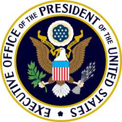 executive office of the president of the united states