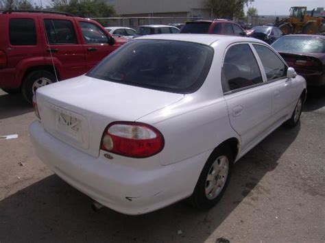 2000 Kia Sephia Reviews by Kia Sephia Review And Photos