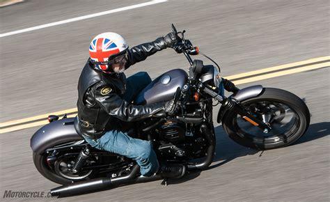 060216 9K Shootout Harley Iron 883 1389   Motorcycle.com
