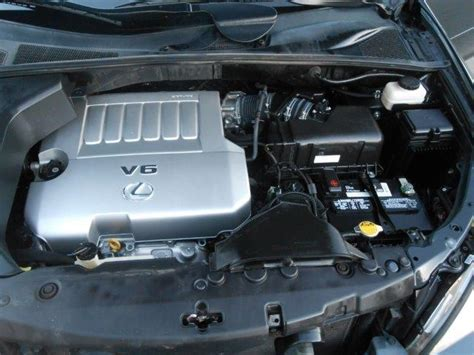 how do cars engines work 2009 lexus rx electronic throttle control 2009 lexus rx 350 overview cargurus