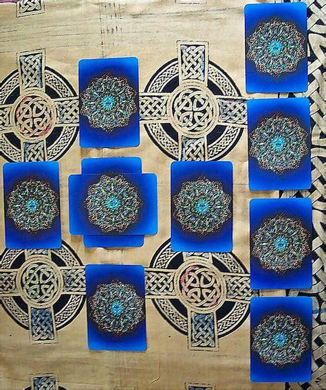 layouts   tarot card readings