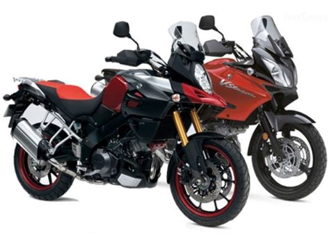 2014 Suzuki Dl1000 V Strom Motorcycle News 2014 What To Expect From The Future Suzuki