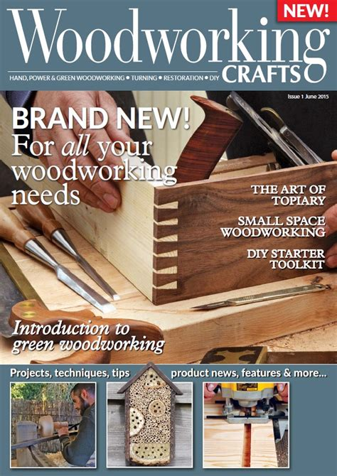 wood pattern magazines woodworking craft june 2015 free ebooks download