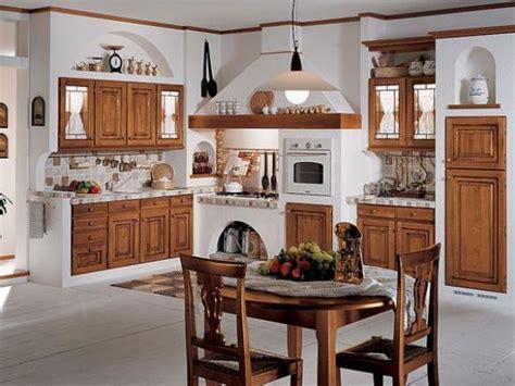 decoracion de cocinas pequenas rusticas decoracion de