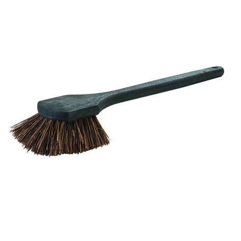 Scrub Brush hdx 20 in gong scrub brush 226mbhdxrm the home depot