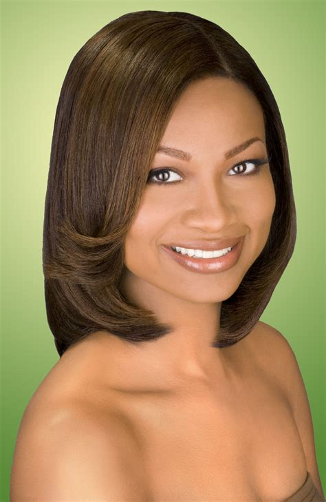 the perfect style for black girl straight hair simple relaxed vs natural an individual s choice nappycentric