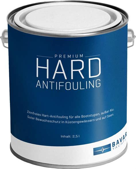 Lackieren Primer by Bavaria Premium Antifouling 2 5 L Antifoulings