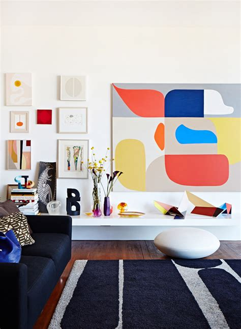 oversized home decor louise olsen stephen ormandy and family the design
