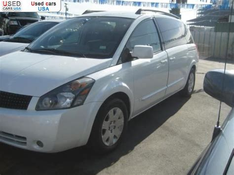 car owners manuals for sale 2005 nissan quest windshield wipe control for sale 2005 passenger car nissan quest garden grove insurance rate quote price 11999 used