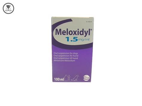 meloxidyl for dogs meloxidyl suspension for dogs