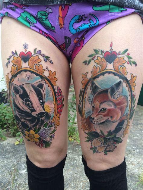 savage tattoos by savage amyvsavage on ig tattoos by