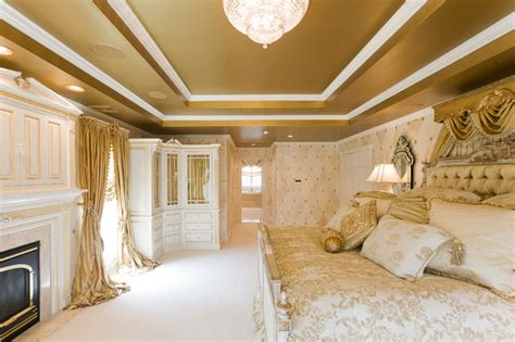 gold bedroom accessories gold bedroom with custom window treatments and bedding