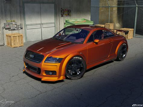 Tuning Audi Tt by Audi Tt Tuning Audi Wallpaper 15521377 Fanpop