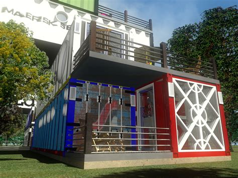 3d Isbu Shipping Container Home Design Software 3d Container Home Design Software Alternative Housing