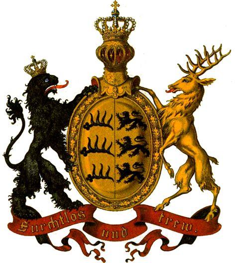 stuttgart coat of arms flaggen und wappen der bundesstaaten des deutschen