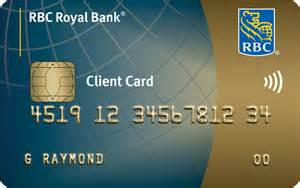 rbc business card open your bank account in canada rbc