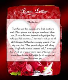 valentines day notes for him letters to boyfriend letter of recommendation
