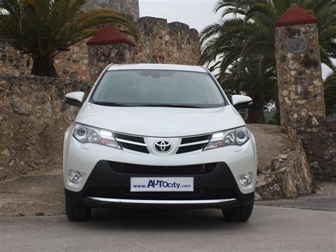 toyota al volante al volante toyota rav4 2013 autocity