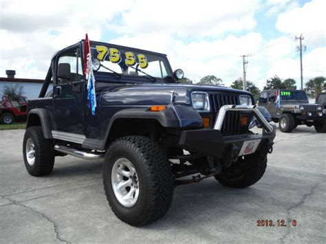 Jeep Dealer St Augustine One Tuff Mudder Used Cars Augustine Fl Dealer