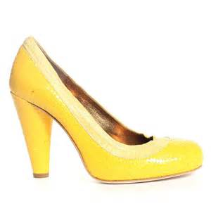 Shoes Yellow Yellow By Cynthia Vincent Only 338 29 Direct