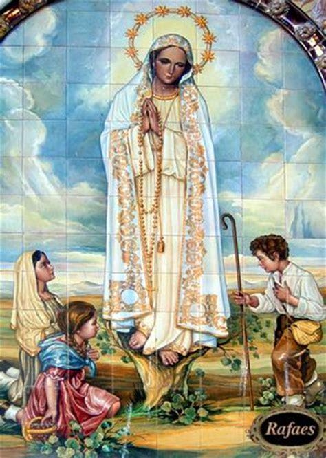 la virgen de fatima 18 best images about surrender to god miracles happen on