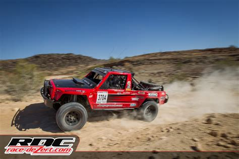 Jeep Racing Race A Jeep Wrangler Jeepspeed Is Affordable Road