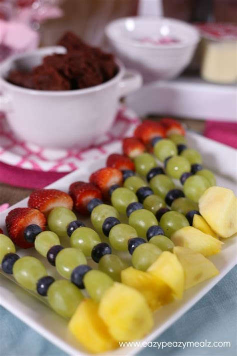 fruit kabobs valentines fruit kabobs thin